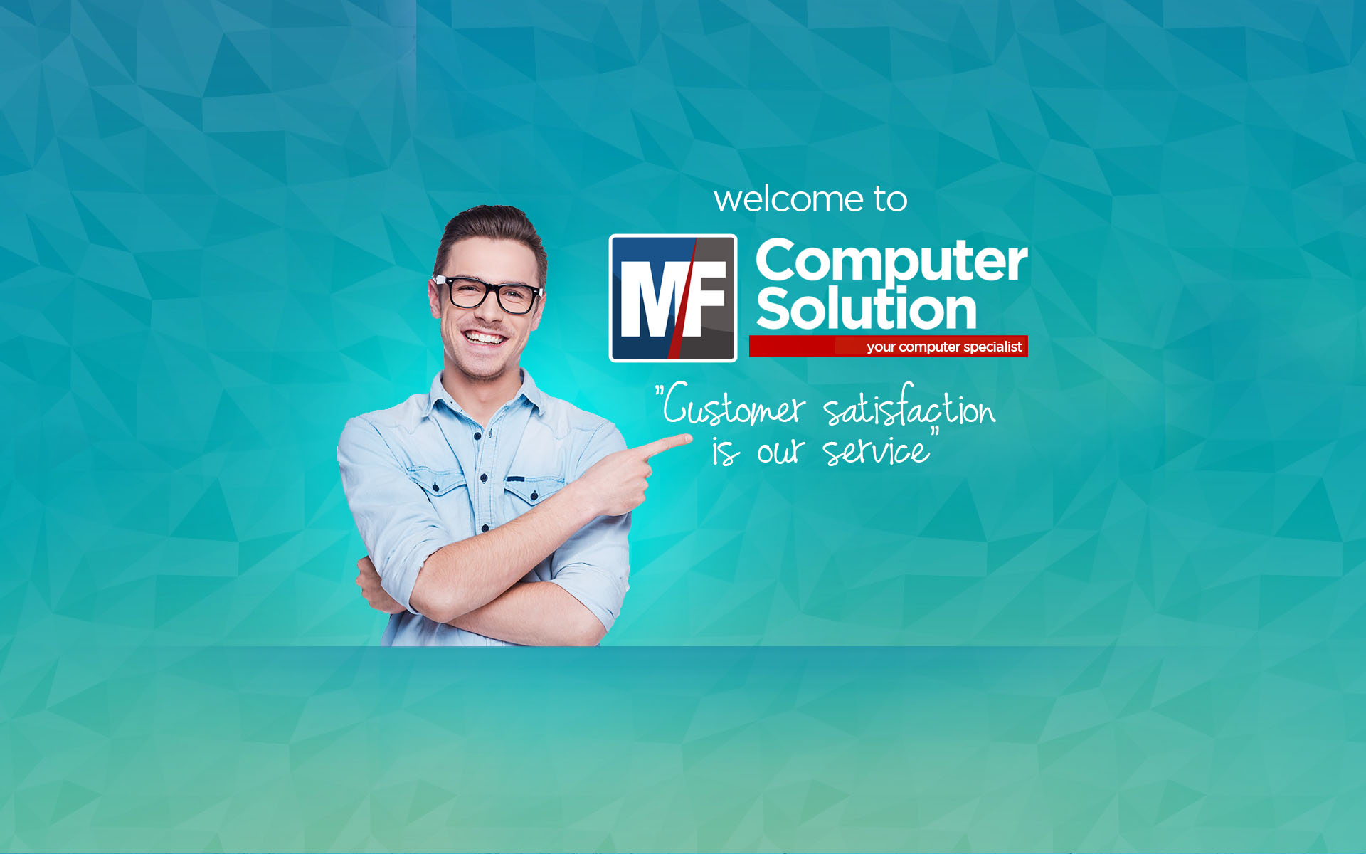 Welcome to MF Computer Solution